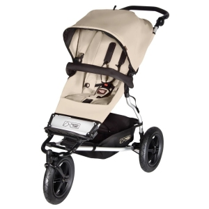 Our #1 pick so far- The Mountain Buggy- Urban Jungle